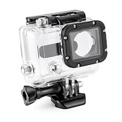 保護ケース 防水ハウジング ケース 防水, のために-アクションカメラ,Gopro 3 スノーモービル ボート遊び カヤック ウェイクボード サーフィン ダイビング スキー