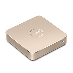 VOYO MINI PC V12 Windows 10 TV-boks Apollo Lake N3450 4GB RAM 120G SSD ROM Kvadro-Kjerne