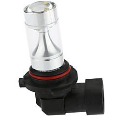 billige Tåkelys til bil-SENCART P22d P20d 9006 9005 Bil Elpærer 40W W SMD LED 800-1500lm lm LED Tåkelys