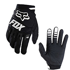 cheap Motorcycle & ATV Accessories-Full Finger Carbon Fiber Motorcycles Gloves