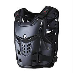 tanie Wyposażenie ochronne-motocykle scoyco am05 motocross pierś&ochraniacz kręgosłupa pancerz kamizelka ochronna wyścigi body-guard pancerz