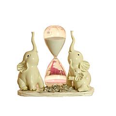 장식용품 모래 시계 장난감 장난감 가구 상품 규정되지 않음 조각