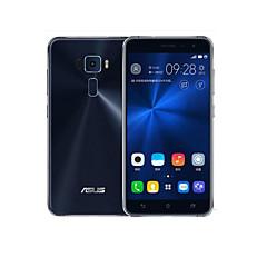 "Asus ZenFone 3  ZE552KL 5.5 "" Android 6.0 טלפון חכם 4G (SIM כפול Octa Core 16MP 4GB + 64 GB כחול)"