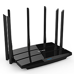Tp-Link smart Wireless Router 2200mbps AC Gigabit Faser Dual-Band Wifi Router tl-wdr8500 chinesischen Version