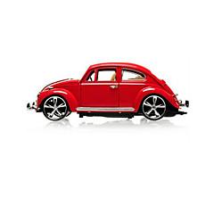 olcso -Játékautók Modell autó Klasszikus autó Játékok tettetés Autó Fém Darabok Fiú Uniszex Ajándék