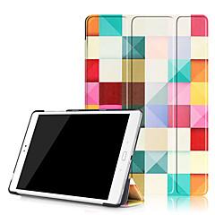 billige Nettbrettetuier-Print tilfelle deksel for asus zenpad 3s 10 z500 z500m 9,7 tablett med skjerm beskyttende film