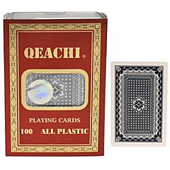 olcso -Póker Újdonságok, geg játékok Négyzet Műanyag
