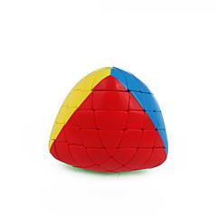 tanie Kostki Rubika-Kostka Rubika Shengshou Pyramorphix 5*5*5 Gładka Prędkość Cube Magiczne kostki Puzzle Cube Trojůhelníkové Prezent