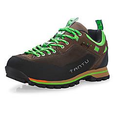 billige Skotøy og tilbehør-Fjellsko Hikingsko joggesko Herre Anti-Skli Anti-Ryste/Demping Demping Ventilasjon Innvirkning Fort Tørring Vanntett Anvendelig Pustende