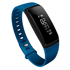 HFQ Bluetooth Slimme armbandWaterbestendig / Lange stand-by / Stappentellers / Gezondheidszorg / Sportief / Hartslagmeter / Touch Screen