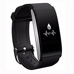 Bluetooth4.0 Smart Wristband A58 Heart Rate Monitor Blood pressure Waterproof Swimming Smart Bracelet