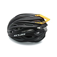 cheap Bike Helmets-Bike Helmet Cycling 26 Vents Impact resistant One Piece Protective Gear Ultra Light (UL) Carbon Fiber + EPS PC EPS Mountain Cycling Road
