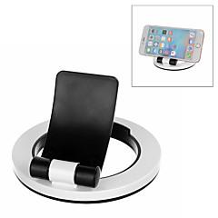 Suporte de mesa universal giratório cwxuan® para ipad / iphone 8 galaxy s8 / samsung e outros