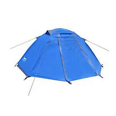 DesertFox® 1 osoba Stříška Dvojitý Camping Tent jeden pokoj skládací stan Voděodolný Odolné vůči dešti Ultralehký (UL) pro Kempink