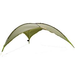 5-8 osoba Shelter & Tarp Za jednu osobu šator za kampiranje Jedna soba Automatski šator Otporno na vlagu Vodootporno Ultraviolet