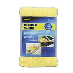 Carro limpeza lavagem esponja microfibra limpador
