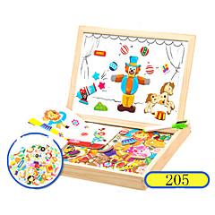 ブロックおもちゃ ジグソーパズル 車両Playsets おもちゃ おもちゃ 小品 指定されていません 男女兼用 男の子用 ギフト