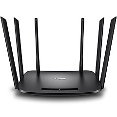 Tp-Link smart Wireless Router 11ac Gigabit Wi-Fi Dual-Band-Router 1750mbps tl-wdr7300 app-fähigen chinesischen Version