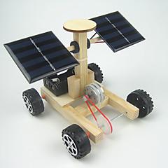 preiswerte -Spielzeug-Autos Wissenschaft & Entdeckerspielsachen Spielzeuge Zylinderförmig Heimwerken Mädchen Jungen Stücke