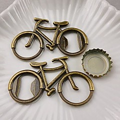 Let's Go On an Adventure Bicycle Bottle Opener Beter Gifts® Groomsman / Bachelor Party Favor