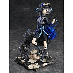 アニメのアクションフィギュア に触発さ 黒執事 シエル・ファントムハイヴ 18 cm モデルのおもちゃ 人形玩具