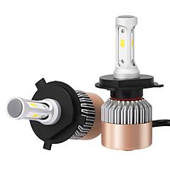 저렴한 -H4 차 전구 36W W 통합 LED 3600lm lm LED 헤드램프