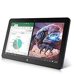 Cube iwork 10 10.1 inch 2 in 1 Tablet without Keyboard(X5-Z8300/Windows 10/Android 5.1 1920*1200 FHD Screen 4G DDR3 64G eMMC 7000mah)