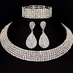 Women s Jewelry Set Classic 229659b7061a