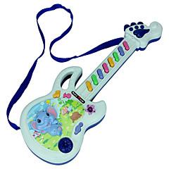 교육용 장난감 장난감 바이올린 직사각형 플라스틱 러블리 조각 남여 공용 선물