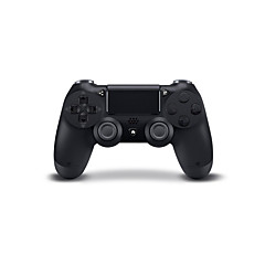 Dualshock4 Wireless Bluetooth Controller for PS4/PS4 Slim/PS4 Pro Game Console-Black