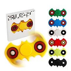 billige Håndspinnere-Håndspinnere hånd Spinner Snurrebass Høyhastighet Lindrer ADD, ADHD, angst, autisme Office Desk Leker Focus Toy Stress og angst relief