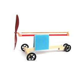 DIY 키트 과학&디스커버리 완구 장난감 자동차 장난감 DIY 규정되지 않음 조각