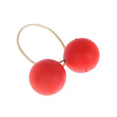 voordelige -Fidgetspeeltjes Jojo Ballen Vinger Yo yo Anti-stress Speeltjes Cirkelvormig Bol Bal Stress en angst Relief Plezier Nylon Kinderen Jongens