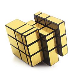 preiswerte -Magischer Würfel IQ - Würfel shenshou Spiegelwürfel 3*3*3 Glatte Geschwindigkeits-Würfel Magische Würfel Puzzle-Würfel Wettbewerb Kinder Erwachsene Spielzeuge Unisex Geschenk