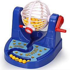 billige Brettspill-Bingo / Ernie / Brettspill Foreldre-barn Games 1pcs Unisex