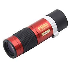 baratos -15-70X22mm Monocular Dobrável Profissional Ajustável Anti-Choque Fácil de Transportar Alta qualidade Anti-Derrapagem Libertação Rápida Á