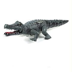 tanie Instrumenty dla dzieci-Figurki Świecące zabawki Zabawka edukacyjna Skóra krokodyla Oświetlenie Elektryczny Tworzywa sztuczne Dla obu płci