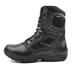 cheap Footwear & Accessories-JR-631 Soccer Shoes Hiking Shoes Casual Shoes Mountaineer Shoes Hunting Shoes Mountain Bike Shoes Men's Keep Warm Camping & Hiking