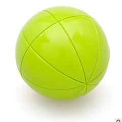 tanie Kostki Rubika-Kostka Rubika Magic Ball Gładka Prędkość Cube Magiczne kostki Zabawki 3D Zabawka edukacyjna Puzzle Cube Błyszczące Zaokrąglanie Prezent