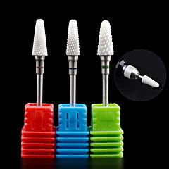 preiswerte Neue Ankünfte für Nagel-1pcs Klassisch Nagel-Kunst-Design Nail Art Werkzeug Gute Qualität Alltag