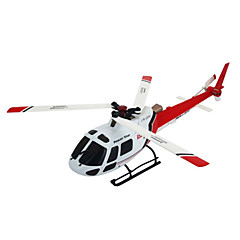 cheap RC Helicopters-RC Helicopter WL Toys V931 6ch 6 Axis 2.4G - Remote Control / RC