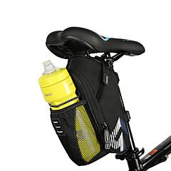 お買い得  自転車用バッグ-2.5 L 自転車用サドルバッグ 多機能の 自転車用バッグ ポリスター 自転車用バッグ サイクリングバッグ サイクリング / バイク