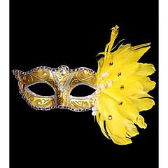 máscara de máscara de fantasia / máscara / máscara de halloween máscara pintada / máscara de festa de aniversário