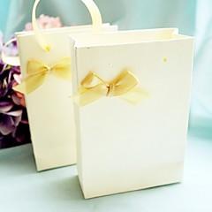 preiswerte Gastgeschenk Boxen & Verpackungen-12 Stück / Set - Mini Gunst Tasche - ohne Band - 10 x 14 x 4,5 cm - Geburtstag Dekoration (passender Zigarette King Size)