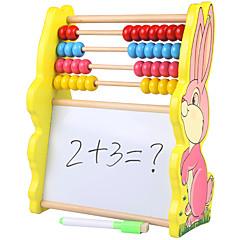 Bildungsspielsachen Kunst & Malspielzeug Spielzeug-Zeichnungstabletten Spielzeuge Rabbit Zeichentrickfilm Kinder 1 Stücke