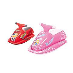 billiga Uppblåsbara badringar och badmadrasser-Bilar Moto Uppblåsbara badflottar Uppblåsbara riddjur pvc Barn