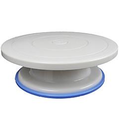 billige Bakeredskap-Bakeware verktøy Plastikker / Matbokser GDS Kake / Til Kake Cake Moulds 1pc