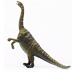 お買い得  アクショントーイ/フィギュア-動物アクションフィギュア 知育玩具 おもちゃ 恐竜 動物 昆虫 動物 シミュレーション シリコーンゴム 青少年 小品