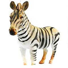 Animals Action Figures Hračky Kůň Lev Zvířata Tiger Jelen Simulace Dospívající Pieces