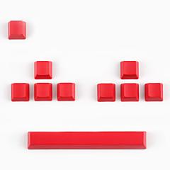 Pbt keycap keine gedruckte esc wasd platz richtung schlüssel oem höhe 10 schlüssel